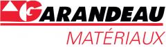 GARANDEAU MATERIAUX Site Ecommerce